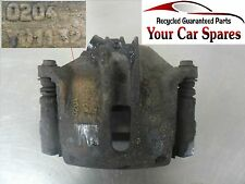 Citroen / Peugeot (Various) Driver Side Front Brake Caliper 0204Y01132