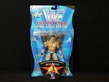 1997 JAKKS PACIFIC THE ROCK WWF WRESTLING ACTION FIGURE SUPERSTARS SERIES 5