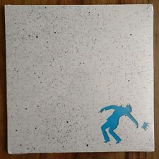 "DJ SHADOW - BERGSCHRUND / UBU SEALED 12"" LTD TO 300 MO WAX  TOUR EXCLUSIVE"