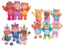 Cabbage Patch Kids 22cm Woodland Friends Cuties Assorted