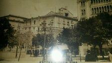 ANCONA ( MARCHE )  cartolina viaggiata nel 1921