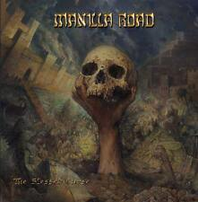 MANILLA ROAD - The Blessed Curse / After The Muse (NEW*US EPICMETAL*LIM.DCD)
