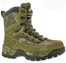 Itasca Grove Realtree Edge Hunting Boots Size 8.5 Men's Style 5546075