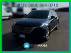 2018 Mazda CX-9 Touring Sport Utility 4D Power Windows Leather Fog Lights Air Conditioning Rear Moon Roof Heated Seats