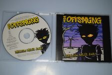 The Offspring ‎– Million Miles Away. CD-MAXI