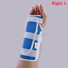 Medical Carpal Tunnel Wrist Brace Support Sprain Splint Band Strap Pain Rel