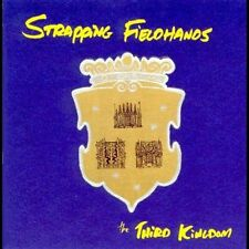 The Third Kingdom * by Strapping Fieldhands (CD, May-2002, Omphalos Records)