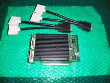 PNY Quadro NVS 440 256MB PCIe x16 Four Monitors Card