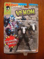 Marvel Super Heroes - Cosmic Defenders - Venom -1992 Toy Biz - Action Figure
