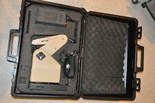 Microbot Robot Robotic Arm Teachmover Set in custom case