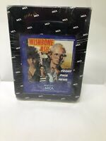 WISHBONE ASH, Front Page News SEALED OLD STOCK 8-track cartridge