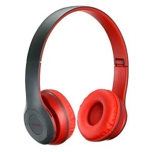 Audifonos inalambricos Bluetooth 5.0 Plegables Para For iPhone Samsung Android