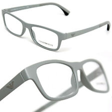 2ab631923e28 Emporio Armani Gray Metal Eyeglass Frames for sale