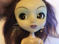 Custom Pullip Afternoon Rare Older Jun planning doll groove used nude