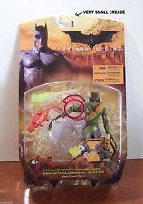 Batman Begins Scarecrow Action Figure NEW