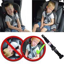 Cinturón UPP Asiento De Coche Arnés de seguridad para asientos infantiles Booster posterior alto 3yrs+ 15-36 kg