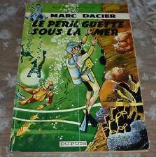 Paape - Marc Dacier 5 - Dupuis EO