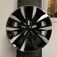 "18"" GLI PREMIUM STYLE BLACK WHEELS RIMS VW VOLKSWAGEN EOS CC R32 5X112"