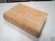PRECIS ICONOGRAPHIQUE DES MALADIES DE LA PEAU CHATELAIN sans planches 1905 *