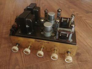 2 x Tripletone Valve Amplifiers