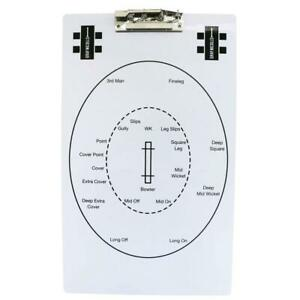 Gray Nicolls Cricket Coaching Clipboard/ Whiteboard