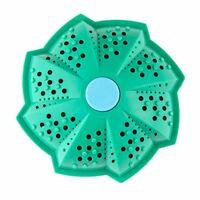 Eco-Friendly Super Washing Machine Laundry Ball - 1500 Washing Cycle