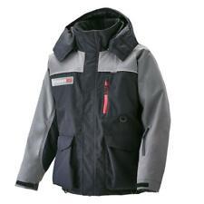 Striker Ice Trekker Jacket Black/Gray L (L/Black/Gray) 113054