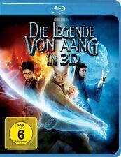 La leyenda de Aang 2d/3d Blu Ray en volúmenes