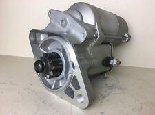 Starter Motor Toyota Hilux LN106 2.8L (3L Motor)