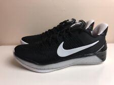 Nike Kobe A.D. Basketball shoes black UK 8.5 Eur 43 852425 001
