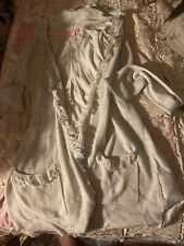 LILLY PULITZER Charming Heather Gray Fringed Cardigan Size XS