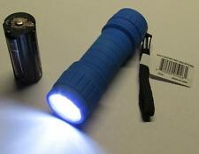 Ozark Trail LED Convertible Right 90 Degree Angle Flashlight Spot Flood Swivel