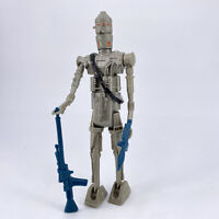 Vintage Star Wars IG-88 Action Figure 1980 Kenner