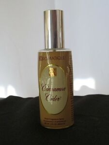 "Aromatique ""Cinnamon Cider"" 4oz Room Pump"