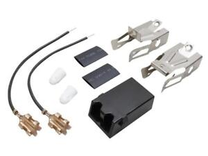 Whirlpool Kenmore Electric Stove Range Burner Receptacle Kit   330031