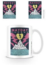 OFFICIAL Mayday Parade (Iceberg) - MUG BY PYRAMID MG24311