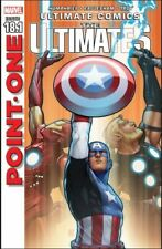 The Ultimates Issue 18.1 First Print