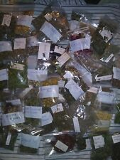 Witchcraft Rare Herbal Kit lot Spell Supplies Hoodoo Voodoo Occult Witch Incense