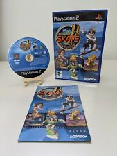 New listing Disney's Extreme Skate Adventure - PlayStation 2 PS2 - COMPLETE