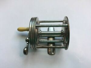 WOW!!! Pflueger Advance Fishing Reel Great Working Condition!