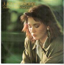 """<1727-08> 7"""" Single: Juliane Werding - Vielleicht irgendwann"""