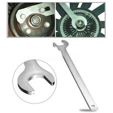 For BMW Mercedes-Benz 36mm Fan Clutch Nut Wrench Water Pump Holder Remover Tool