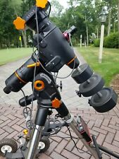Celestron CGEM Series Mount with Telescope Drive Master and other upgrades!