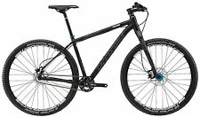 2015 Cannondale Trail SL 29 SS Hardtail MTB (Small, Single-Speed) reg $1300