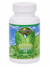 Ultimate Digest Fx - 90 capsules
