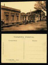 Tarjeta Postal Ciudad Real. Casino. Nº 16. FOTO ROISIN.