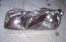 Volvo S80 Left Side Headlight Inner Reflector Bulb Holder 1998 to 2003 8662859