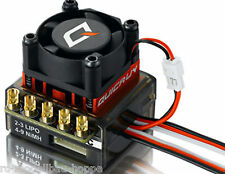 Hobbywing Quicrun Régulateurs BL ESC WP 10BL60 SL 60A 1-10 HW060004