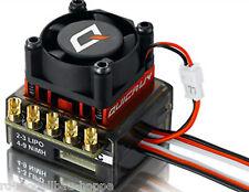 Hobbywing QUICRUN Regolatore Wp10bl60 senza Spazzole 60a Sensorless 1 10