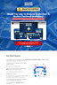 Facebook Marketing professional website + Installation -Make 100% profit-